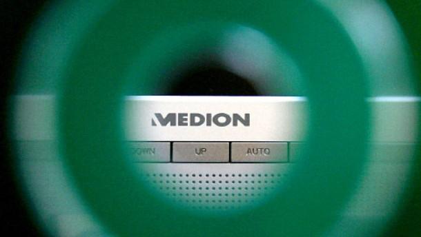 Die gebeutelte Medion-Aktie hat die Wende geschafft
