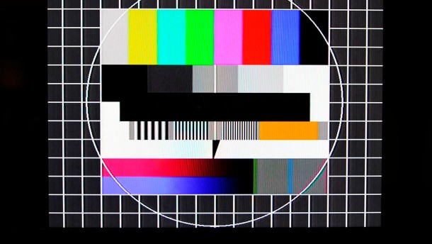 Die schwarzen Kanäle