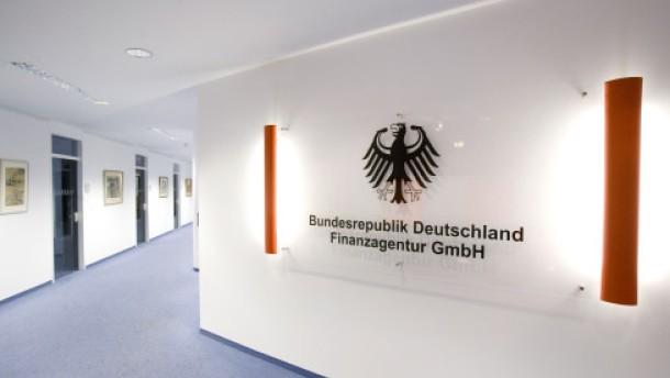 Die Agentur, die Deutschland flüssig hält