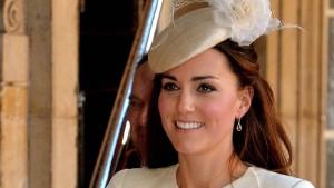 Kate beliebter als Máxima und Victoria