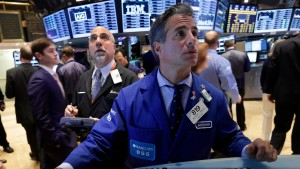 Wall Street wird nervöser
