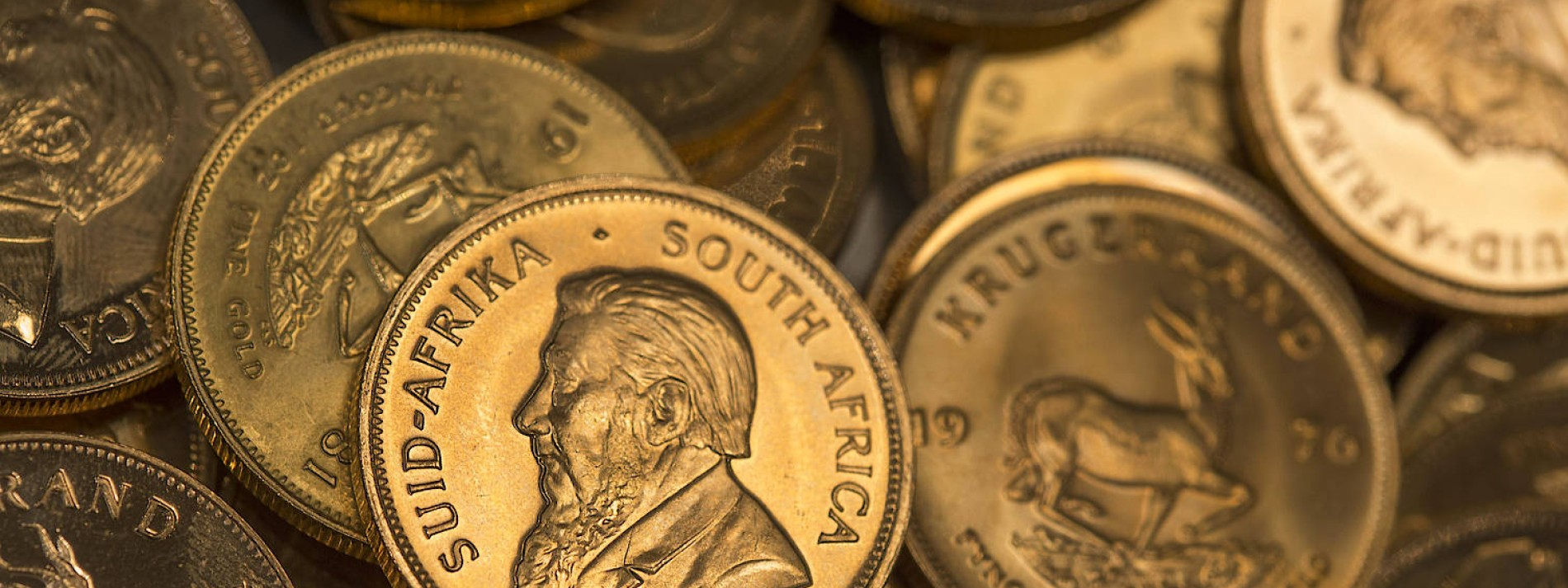 Was die Goldmünze als Geldanlage taugt