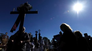 Australiens größter Friedhof kämpft ums Überleben