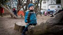 Die deutschen Großstädte geben sich große Mühe kinderfreundlicher zu werden. Bezahlbarer Wohnraum ist für sie aber noch immer schwer zu ergattern.