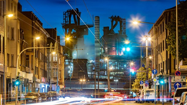 Thyssen-Krupp kassiert Gewinnprognose