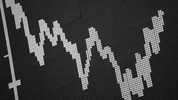 Börsenprofis fürchten Inflation mehr als Corona