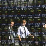 Japans Anleger schauen derzeit vor allem in Richtung Amerika.