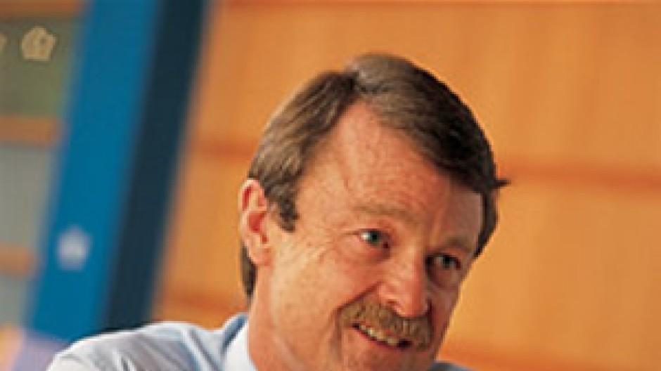 Hedgefondsmanager Michael Thomas