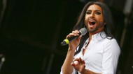 Conchita Wurst besingt Ban Ki Moon