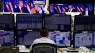 Die Märkte schätzen Trump falsch ein