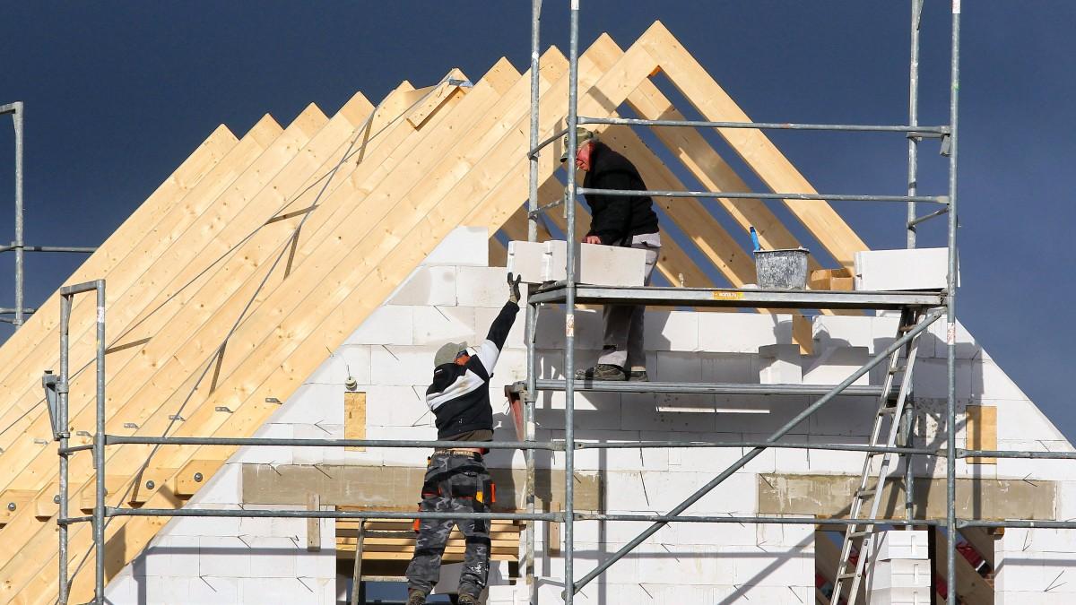 Banken wollen Immobilienkredite strenger prüfen