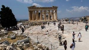 Griechenland soll nicht zu viel sparen