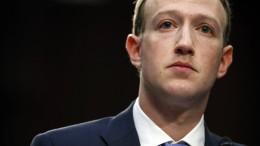"""""""Facebook löscht täglich 1 Million Fake-Konten"""""""