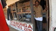 Mikrokredite helfen - und machen auch Renditen möglich