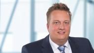 Torsten Reidel, Geschäftsführer Grüner Fisher Investments