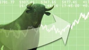 Deutsche Aktien etwas fester