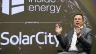 Tesla will Solar-Firma kaufen