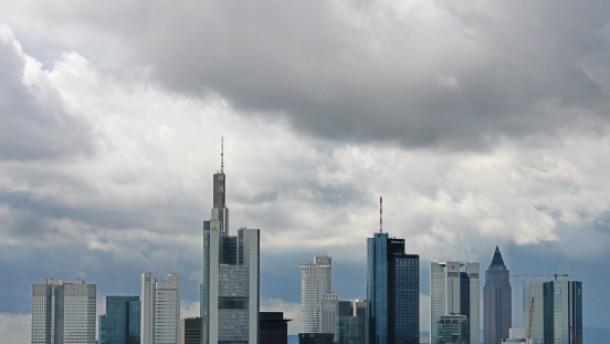 Kurzfristige Finanzierung birgt Zinsrisiken