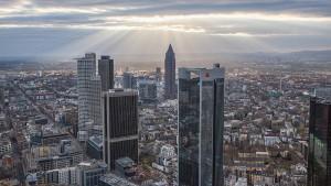Bankaktien treiben Dax auf Jahreshoch
