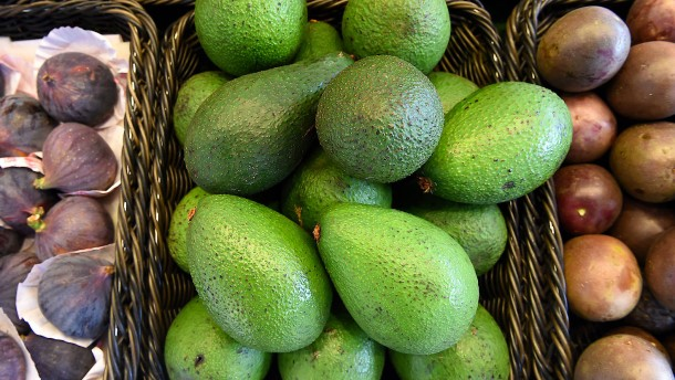 Avocado-Krise in Neuseeland