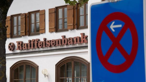 Der Druck auf die Banken steigt
