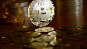 Heftige Kurskapriolen beim Bitcoin