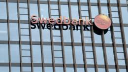 Swedbank gerät in Sog der Danske Bank