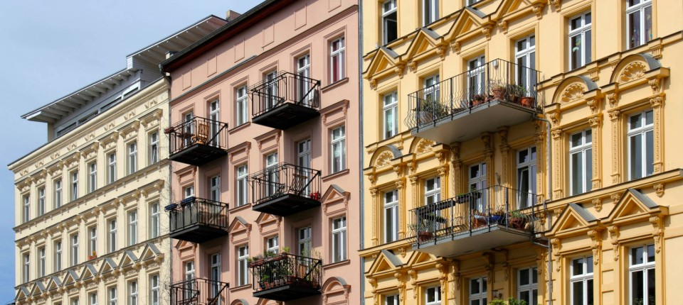 Eigentumswohnung Vermieten Oder Selbst Darin Wohnen Was Lohnt Sich
