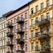 Eigentumswohnungen wie hier in Berlin sind begehrt wie nie.