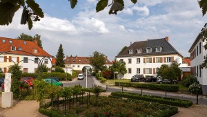 Provinziell in bester Lage