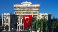 Türkische Staatsanleihen sind vielleicht riskant, aber renditeträchtig.