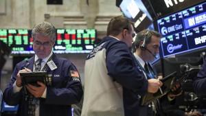 Schlechte Stimmung bei Amerikas Hightech-Aktien