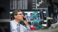 Mini-Sparzinsen treiben Boom bei Fonds