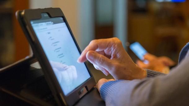 Schäden im Online-Banking nehmen zu