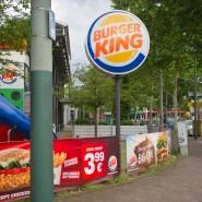 Bei Burger King sorgten Hygieneskandale und miese Arbeitsbedingungen jüngst für Unruhe