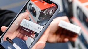 Angriff auf Apple Pay