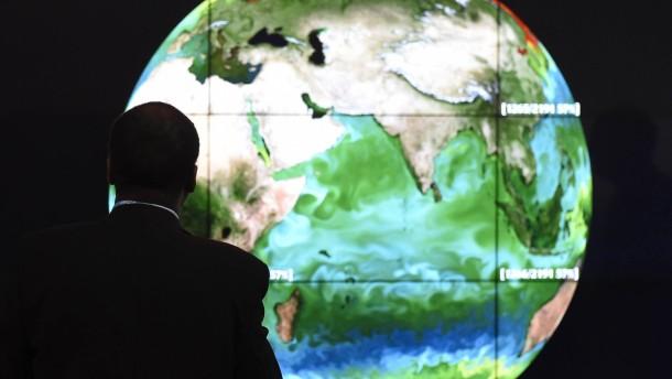 UN-Klimakonferenz geht bis Samstag in die Verlängerung