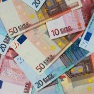 """""""Der anhaltende Sparfleiß der Bürger"""" habe für den Aufbau des Geldvermögens gesorgt, so die DZ Bank."""