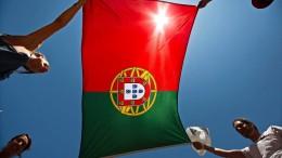 Portugal ist kein Ramsch mehr