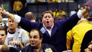 Börsen schließen am Montag sehr fest