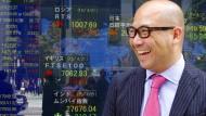 Japans Nikkei-Index übersteigt 20.000 Punkte
