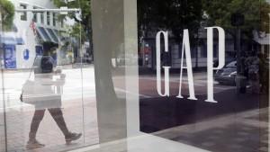 Modekonzern Gap will sich aufspalten