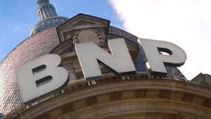 BNP-Aktie gilt als Verlierer des Übernahmecoups