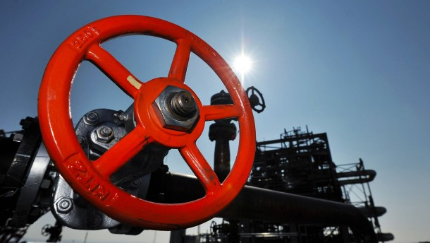Ölpreise steigen auf Viermonatshoch