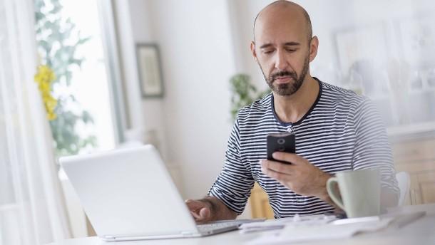 Betrugsfälle setzen Online-Banken unter Druck