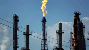 Ölpreis steigt auf Drei-Jahres-Hoch