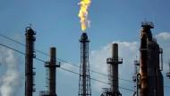 Energie noch teurer: Ölpreis steigt auf Drei-Jahres-Hoch