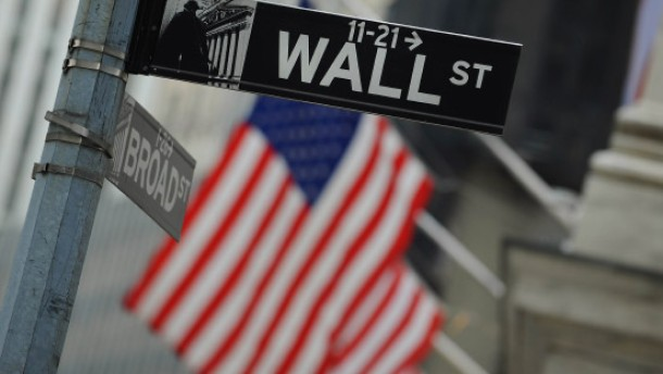 Die Erschaffung der neuen Wall Street