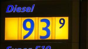 Ölpreise legen deutlich zu
