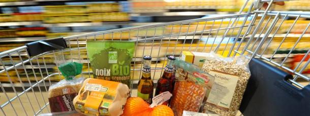 Immer mehr Verbraucher kaufen Bio und Fair.